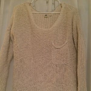 Roxy Turnabout Sweater